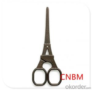 Beautiful Scissors with High Quality and Multi-function