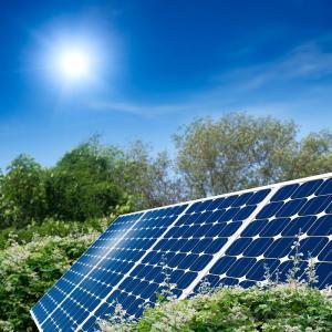 Silicon Polycrystalline Solar Panel 240W