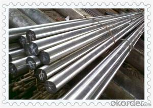 Carbon Steel Rod SAE 1035 Round Steel Bars
