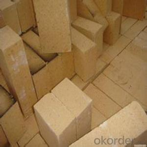 Refractory Clay Thermal Insulating Fire Brick  Made In China