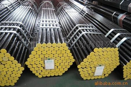 Welded ERW Steel Pipe Q235