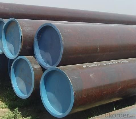 Steel Gas Pipe gas Steel Pipe Seamless Steel Gas Pipe