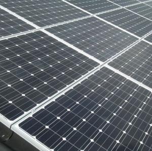 Solar Module 260W Monocrystalline Solar Panels
