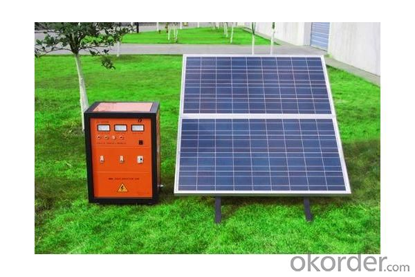 295W CE/IEC/TUV/UL Certificate Mono and Poly 5W to 320W Solar Panel
