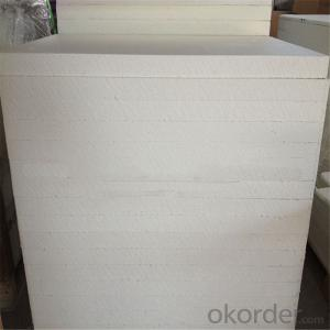 Refractory Ceramic Fiber Board Low Price