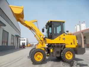 Wheel Loader load capacity 5000kg Brand New for Sale