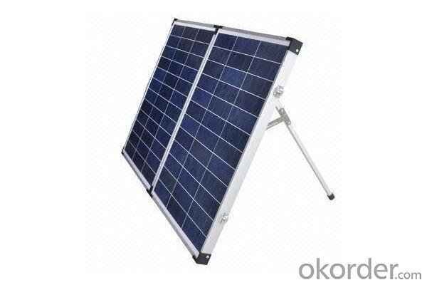 275W CE/IEC/TUV/UL Certificate Mono and Poly 5W to 320W Solar Panel