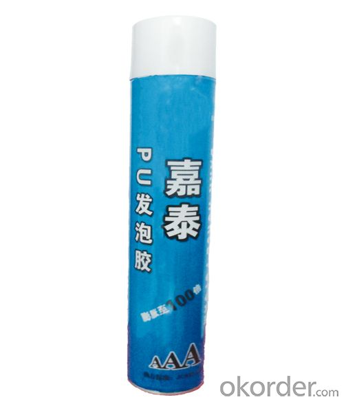 750ml Four Grades General Purpose Pu Soam For Construction
