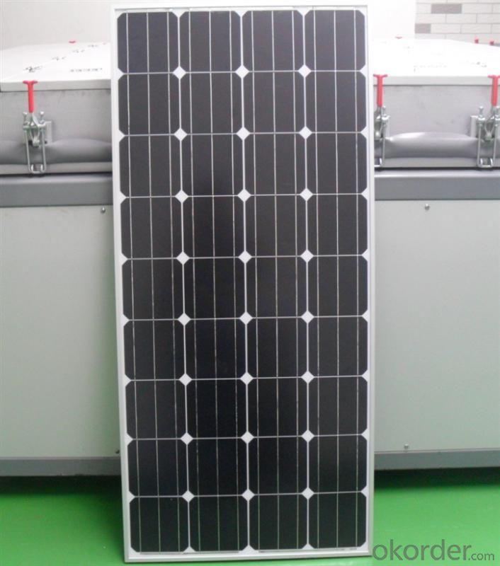 235W CE/IEC/TUV/UL Certificate Mono and Poly 5W to 320W Solar Panel