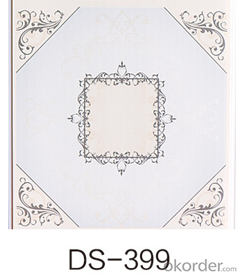 Decorative 200mm New Design PVC Ceiling In China