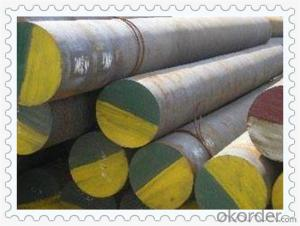 High Strength Steel Round Bar 4140 Round Bar Steel
