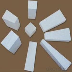 Mullite Insulating Brick for Furnaces and Kilns(DJM28)