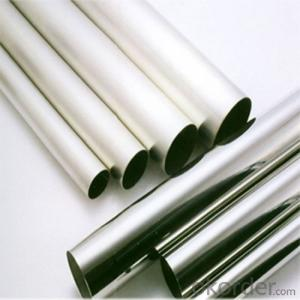Stainless Steel Pipe 304 316L From China Supplier