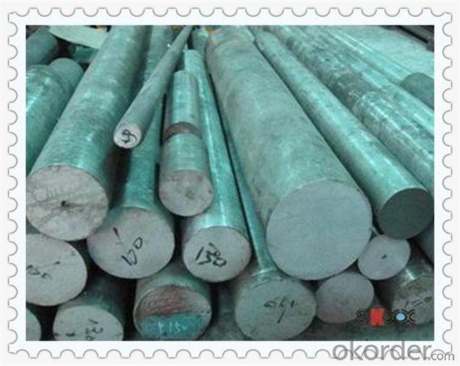 Spring Steel Round Bar SUP7 SUP9 SUP10 SUP11 5160H 6150H