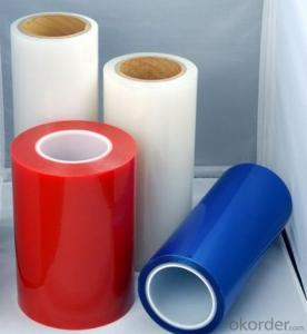 PE Stretch Film for Packaging Application