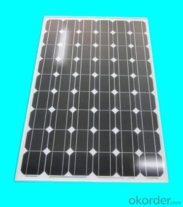230W CE/IEC/TUV/UL Certificate Mono and Poly 5W to 320W Solar Panel