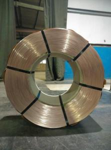 Bead Wire for Making Tires with Good Quality