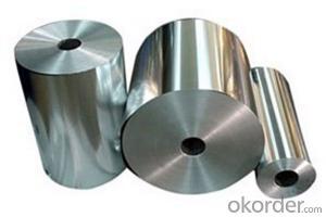 Aluminium Foil Building Construction Material Insulation