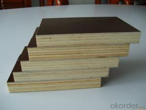 Waterproof Plywood  Film Faced Plywood Made in China