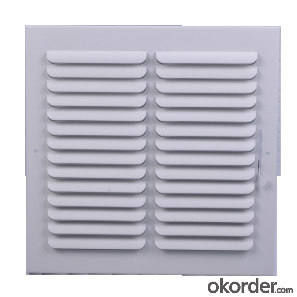 Air Grilles Ceiling US Diffusers HVAC systerm