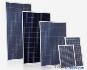 Solar Module BIPV/BIPV Solar Panel with Double Glass Solar Panel