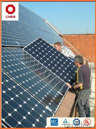 250w Solar Panel-250w Poly Solar Panels/Modules Green Energy 2kw Solar Kits for Parkistan