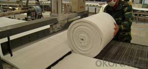 Aerogel Insulation Ceramic Fiber Blanket for Refractory From China!!!