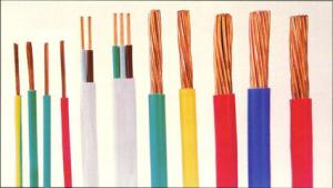 Fire-resistant Environmental Protection Power Cable