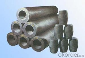High Quality Graphite Electrode For EAF Furnace