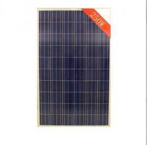 ☆☆☆245W SOLAR PANELS STOCK $0.42/W☆☆☆ A Grade Tire 1 With 10 Years Warranty 10MW Stock HOT SALE!!!