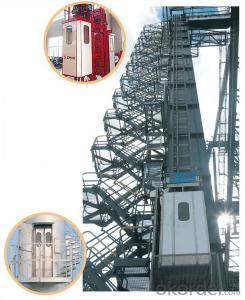 Mini Construction Hoist /Material Hoist /Building Hoist /Industrial Hoist