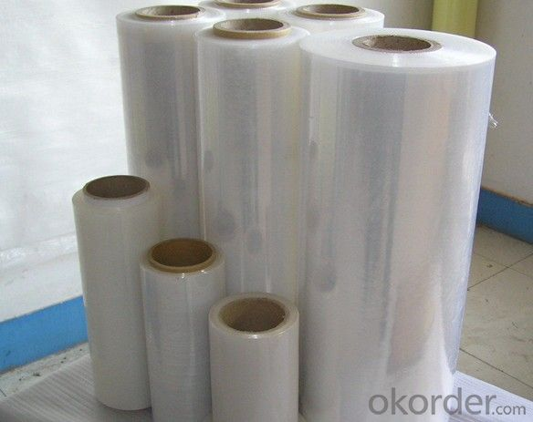 HDPE Proofing Film CPP Film for Packing Use