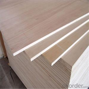 Plywood-Commercial Plywood (2-25mm) Good Quality