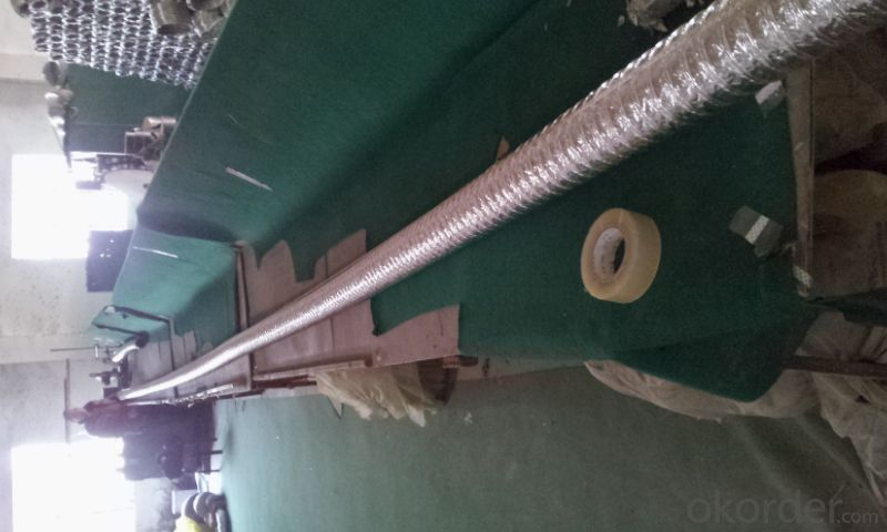 Flexible Duct Flexible Hose Aluminium Biggest Flexible Duct Factories