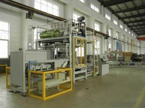 CNBM 40KG Bitumen Packing Machine Production Line