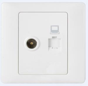 Electric Equipment  Telecommunication Sockets DG-C016105