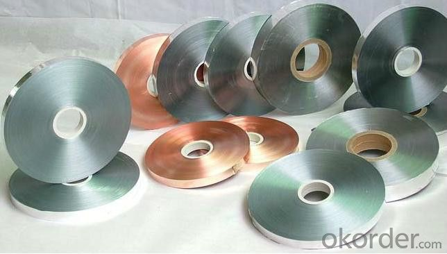 Excellent Quality Aluminum Foil Laminate with Pet