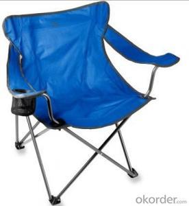 Mountain Summit Beach Camp Chair Red/Blue/Green