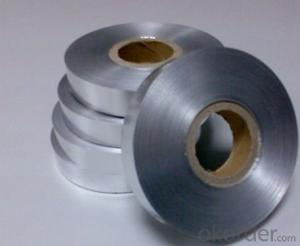 Excellent Quality Aluminum Foil with Pet