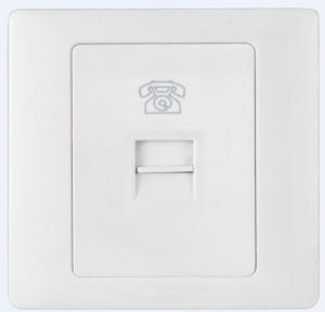 Electric Equipment Telecommunication Sockets DG-C016201