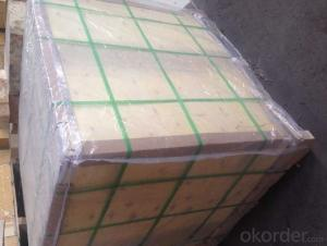 Refractory Silica Brick for Glass Furnace G-95A