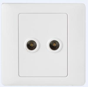 Electric Equipment Telecommunication Sockets DG-C016104