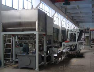 CNBM-030-Z3 Coating Filling Machine