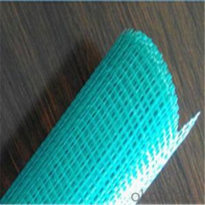 Fiberglass Mesh Roll Reinforcement 2.5*2.5