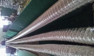 Flexible Ducting Flexible Hose Aluminium Flexible Duct Factory