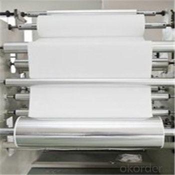 Aluminum Foil Cryogenic Insulation Paper