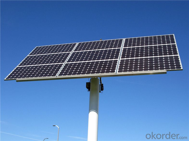 250W-265W Solar Panel China Supplier Low Price for Home Use