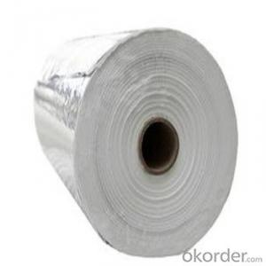 Cryogenic Insulation Paper with Aluminum Foil Made in China
