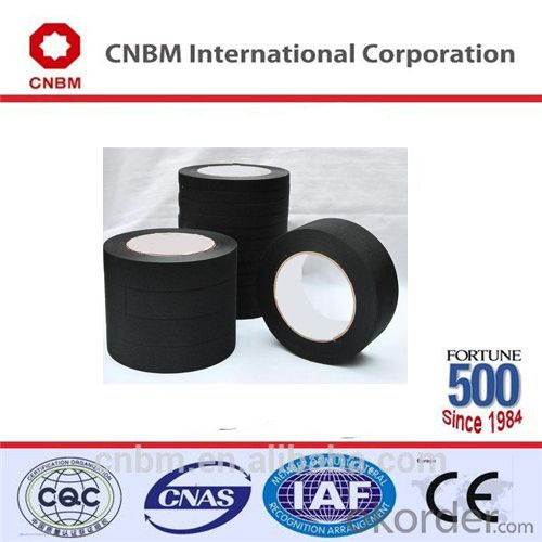 PVC Insulation Tape, Fire Resistance Electrical Tape
