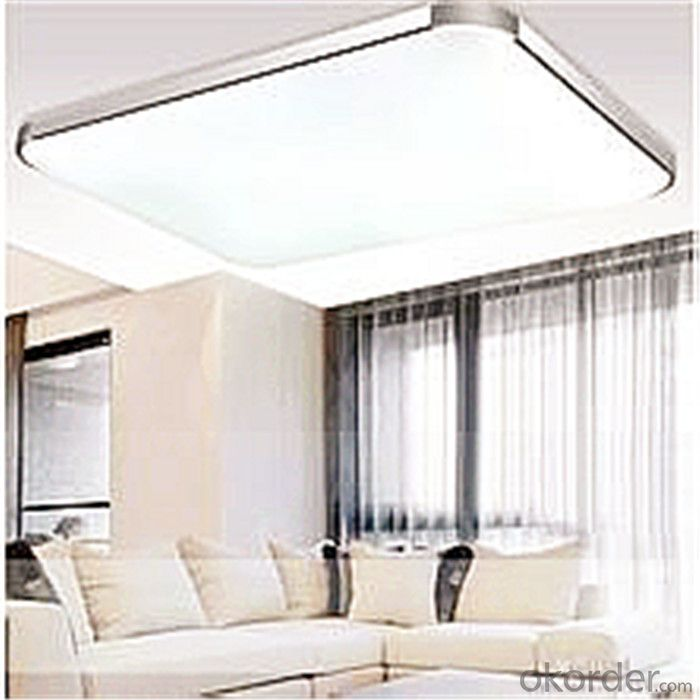 LED Drop Ceiling Light Panels Waterproof LED Ceiling Light
